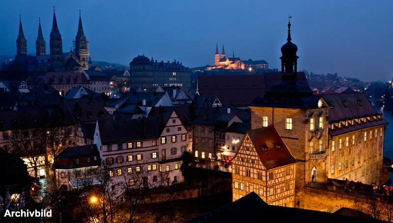 Bamberg_Nacht